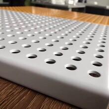 耐用鋁晟金屬幕墻鋁單板價格實惠圖片