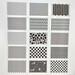 非标定做铝晟艺术造型外墙冲孔铝单板放心省心