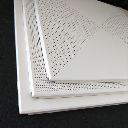 正方形铝天花扣板价格实惠