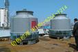 永康方形逆流冷却塔-衢州300吨圆形冷却塔