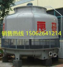 东台60吨圆形冷却塔-连云港玻璃钢冷却塔150-6264-1214
