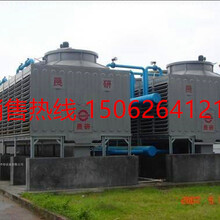 兴化60吨圆形冷却塔-靖江玻璃钢冷却塔150-6264-1214