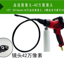 汽车空调免拆可视清洗枪Q101-SIM(简化版)图片