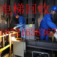 上海楊浦區舊電梯回收//拆除回收楊浦區廢舊電梯圖片