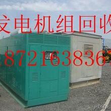 平望、臨海發電機回收》進口發電機組回收圖片