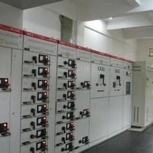 湖州地区回收电力设备专业回收南浔区域高低压配电柜图片