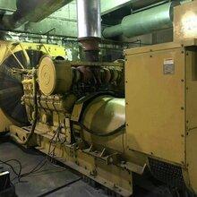 六合區發電機回收》六合二手發電機組回收專項服務圖片