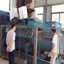 松江区国产发电机组回收公司直接上门收购图片