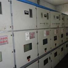 青浦区机械配电柜回收免费诚信报价图片