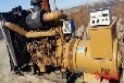康明斯進口發電機回收,連云港大型發電機回收誠信回收公司
