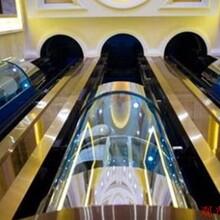 大丰商务楼电梯回收大丰中频炉回收图片