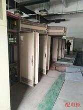上虞废旧电梯拆卸回收上虞商务楼旧空调回收图片