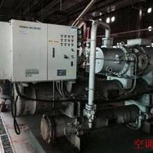 上海普陀區中央空調回收商務樓廢舊中央空調拆除回收圖片
