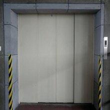 浦口區電梯回收工廠載貨電梯拆除回收圖片
