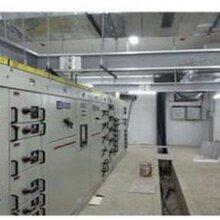 浦口配電柜回收低壓配電柜回收施耐德開關柜專業回收圖片