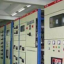 南京仙林大學城配電柜回收高低壓開關柜專業回收拆除圖片