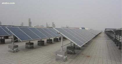 易达太阳能支架,光伏支架配件,C型钢材,太阳能发电