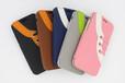 深圳市新款简约运动鞋款iphoneX手机皮套生产加工