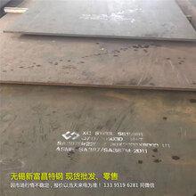 SA387Gr22容器板SA387Gr22钢板厂家图片