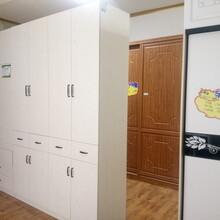 西安衣柜、橱柜、酒柜、榻榻米定制_西安新房全屋家具定制