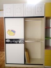 西安板式家具定制整体衣柜厂家西安全屋定制板式家具