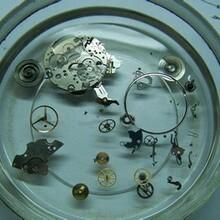 手表表镜磨损或者摔坏要怎么处理-NOOB手表保养秘诀