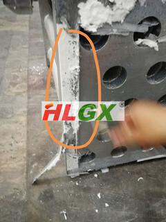 铝厂铝水密封隔热用陶瓷纤维纸图片1