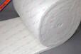 电厂用1260型硅酸铝针刺毯/陶瓷纤维针刺毯