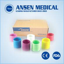 安信高分子绷带夹板临床应用效果
