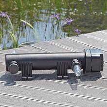 德国欧亚瑟进口UVC紫外线净化器鱼池紫外线杀菌灯水池过滤器设备