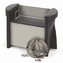 德国欧亚瑟Skimmer250高浮动性撇渣器清除水面垃圾鱼池过滤器