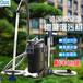 上海商旗景觀供應德國歐亞瑟吸污機戶外魚池清理機手動魚池吸污器吸糞錦鯉池吸污機