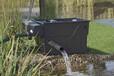 供應家用大型魚池過濾系統-BioTecScreenMatic40000歐亞瑟直流式過濾器