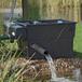 供應德國歐亞瑟魚池過濾系統15立方大型池塘直流式過濾箱