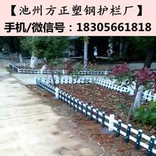 安徽宿州_皖北pvc护栏集散地图片