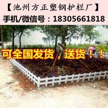 淮安市围墙护栏50公分-40公分-30公分图片