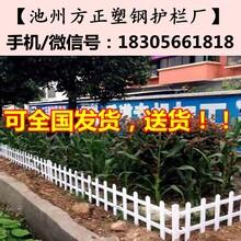 铜仁新农村道路围栏50公分-40公分-30公分图片