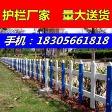 抚州金溪县草坪护栏-高度和颜色可选图片