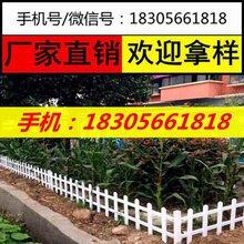 上饶鄱阳县护栏厂护栏公司-方正塑钢护栏工艺人才也看�^了厂图片