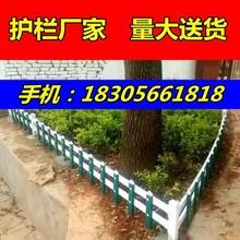 潜山梅城镇(安庆)草坪护栏,方正塑钢护栏厂江经理图片
