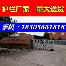 安徽潜山县社区花坛花池围栏,塑钢围栏价格行情图片