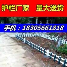 栅栏批发//新乡辉县塑钢护栏/-护栏供应手机号图片