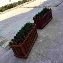 榆林綏德縣道路隔離花箱/價格:圖片
