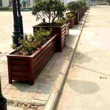 西安灞橋區道路組合花箱/-現在買護欄真劃算圖片