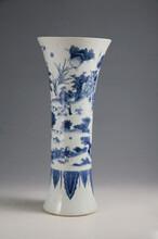 重庆渝北区哪里有免费鉴定青花瓷青花瓷交易机构图片