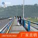 广西桥梁护栏多少钱一米、不锈钢复合管护栏价格