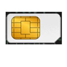 卓比定位器专用物联卡
