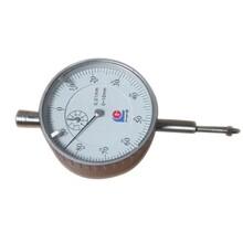 上量百分表0-10mm通用机械指针式百分表