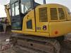 出售一台二手小松70挖掘机,手续齐全,全国包送