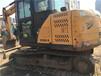 出售一台三一75-9挖掘机,纯土方机,手续齐全,全国包送,随时可以试机器,